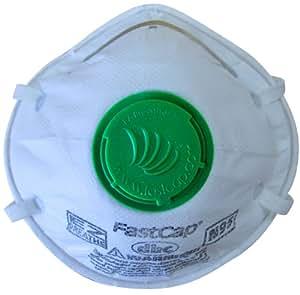 FASTCAP MXV 10PK Dust Masks, 10-Pack