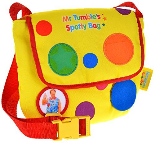 Mr Tumble Surprise Spotty Bag