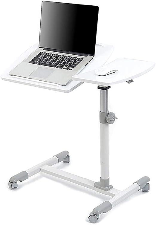 C&X Mesa de Escritorio para computadora portátil, Carrito de ...