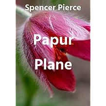 Papur Plane (Welsh Edition)