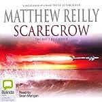 Scarecrow | Matthew Reilly