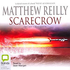 Scarecrow Audiobook