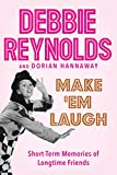 Bargain eBook - Make  Em Laugh
