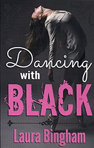 book cover of Dancing with Black