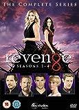 Revenge Season 1-4 [DVD]