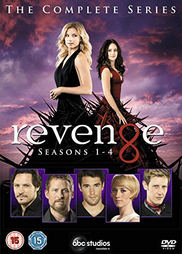 revenge season - 6