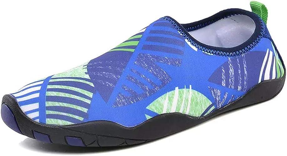 Parent Chaussures d'eau à de Yililay Sec Chaussures Enfant E9DIeHYW2
