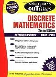img - for Schaum's Outline of Discrete Mathematics (Schaum's) by Seymor Lipschutz (1997-06-01) book / textbook / text book