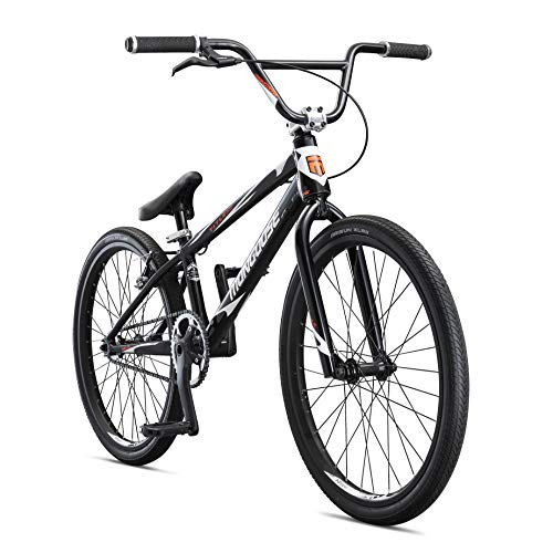 Mongoose Title 24 BMX Race Bike for Beginner or Returning Riders