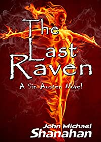 The Last Raven by John Michael Shanahan ebook deal