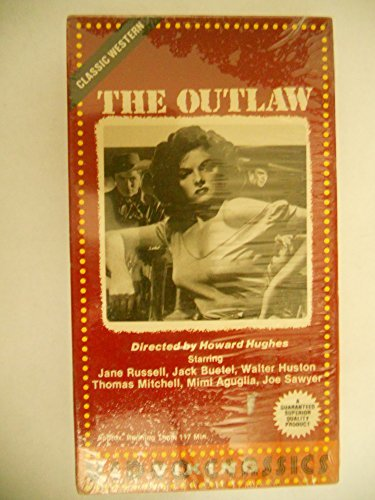 the-outlaw-classic-western-viking-video-vhs