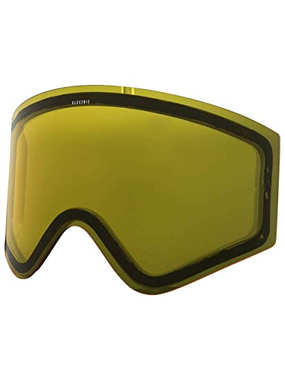 f6005ea44fa0 Amazon.com   Electric EGX Lens Ski Goggles