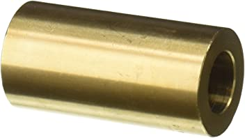 Sleeve Bearing 11//16 IN I.D x 1 IN Length SAE 660 Cast Bronze x 7//8 IN O.D