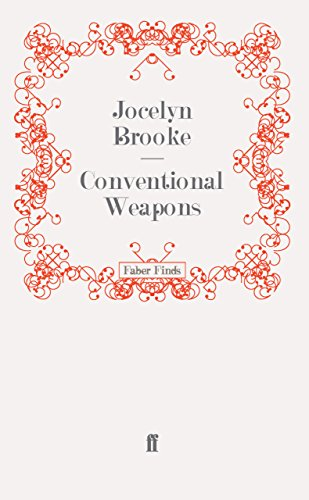 book cover of Conventional Weapons