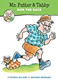 Mr. Putter and Tabby Run the Race, Cynthia Rylant, 0547248245