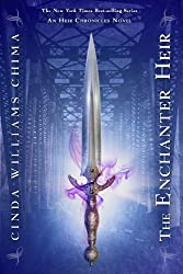 The Enchanter Heir (The Heir Chronicles, Book 4)