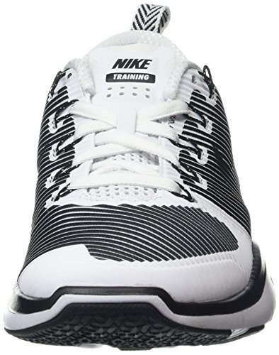 White NIKE Shoes Running Train Black Versatility Men's Free YpwrpTxqFf