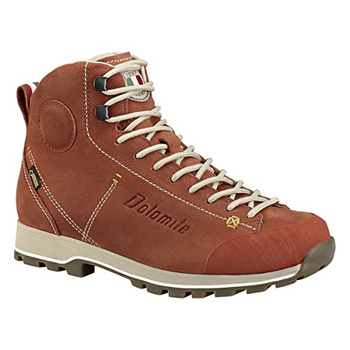 FG Dolomite Paprika High GTX Brown Orange Cinquantaquattro EEnqHBF