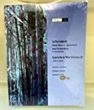 Sprechen wir Deutsch!, Jurasek, Barbara S. and Jurasek, Richard T., 0030559634