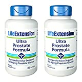Ultra Natural Prostate 60 Sgels Review