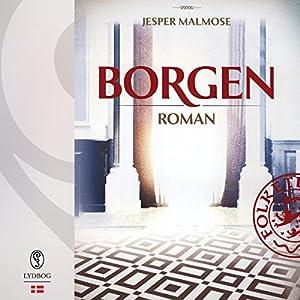 Borgen Audiobook