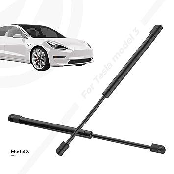 BougeRV para Tesla Model 3 Elevadores Frunk, Soporte Frunk ...