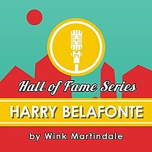 Harry Belafonte Radio/TV