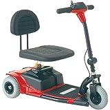 Go Go Travel Vehicle Elite 3 Wheel Scooter