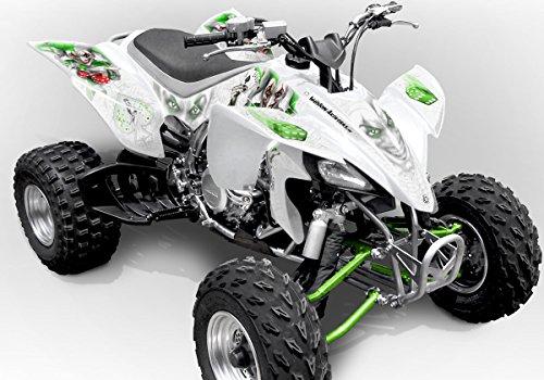 yfz 450 green - 2