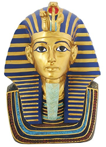 Tut Replicas King - SUMMIT BY WHITE MOUNTAIN 9-Inch King TUT Collectible Figurine, Egypt