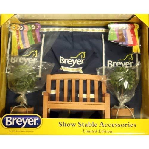 Breyer Show Stable Accessories