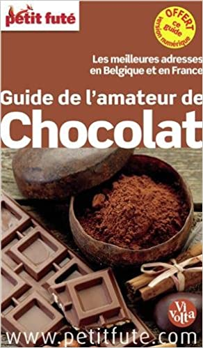 Guide de l'amateur de chocolat