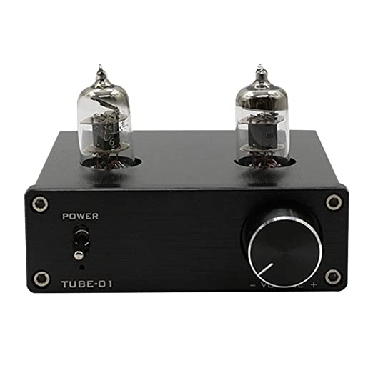 Bile Preamp - Amplificador de tubo para FX TUBE-01, 6J1 Mini HIFI ...