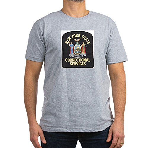 New York Ash Grey T-shirt - 8
