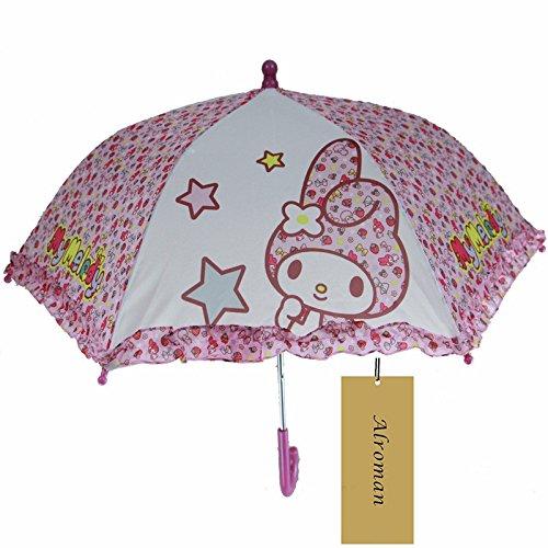 Blue Monkey Umbrella Stroller - 2