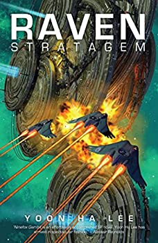 Raven Stratagem Paperback – June 13, 2017 by Yoon Ha Lee (Author)