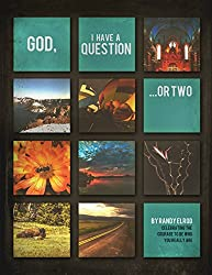 God, I Have A Question...or Two (Church Small Group Edition)