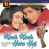 Kuch Kuch Hota Hai - Indian Bollywood Music