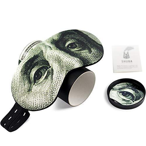 Sleep Mask Sleeping Mask Eye Mask for Sleeping Sleep Mask for Man and Women Go Sleep Masks Design Sleep Mask 100% Guaranty 100% Cotton on The Inside
