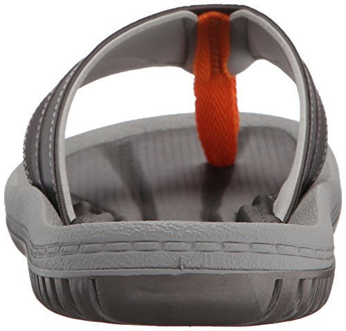 Cavalier Homme Dunas Xi Flip-flop Gris / Orange
