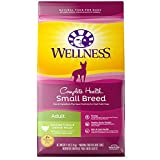 Wellness Natural Pet Food Dog Foods - Best Reviews Guide