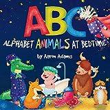 ABC: Alphabet Animals at Bedtime