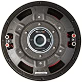 "MB QUART DS1-254 Discus Series 400W Shallow Subwoofer (10"")"