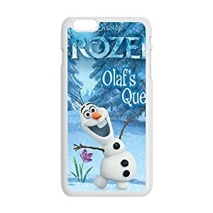 Zheng caseZheng caseFrozen happy snow baby Cell Phone Case for iphone 4/4s