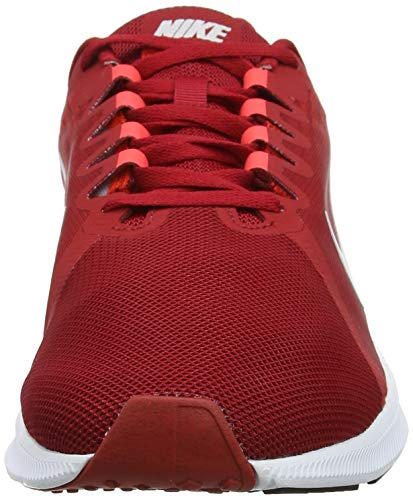 601 Nike Para Crimson De Downshifter 8 Zapatillas Red vast Running gym Hombre black Grey Rojo bright Zwpq4aZxr