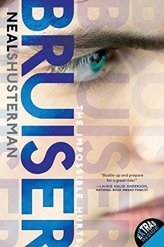 Bruiser by Neal Shusterman (2011-10-04)