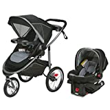 Graco Modes Jogger Travel System, Banner