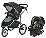 Graco Modes Jogger Travel System, Banner - Best Reviews Guide