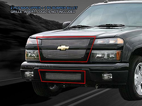 04 Bolt Over Grill - 1