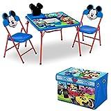 Best Delta Children Home Organizers - Delta Children 4-Piece Kids Furniture Set Review